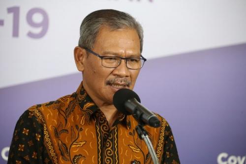 Bertambah Hampir 1.000, Total Kasus Covid-19 di Indonesia Jadi 20.162 Orang