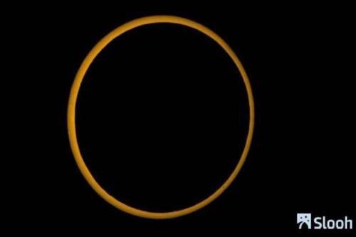 LAPAN: Jangan Saksikan Gerhana Matahari dengan Mata Telanjang