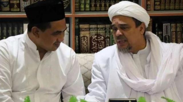 KH Wafi Maimun: Banyak Ulama dan Pejabat Langgar Prokes, Kenapa Hanya Habib Rizieq yang Dipidana?