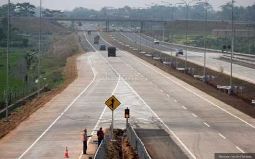 Pemerintah Tawarkan Proyek Tol Trans Sumatera yang Menghubungkan Pekanbaru - Dumai ke Jepang