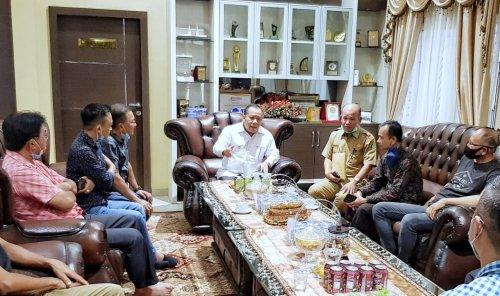 Perum Bulog Riau-Kepri akan Kunjungi Kepulauan Meranti