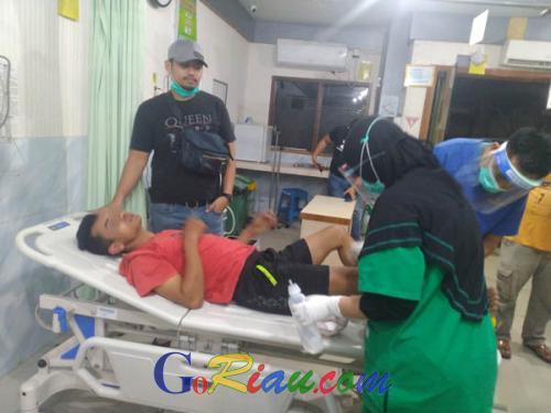 Diburu Polisi Hingga ke Sijunjung, Pelaku Jambret yang Tewaskan Istri Purnawirawan TNI Kabur Lewat Loteng, Akhirnya Ditembak