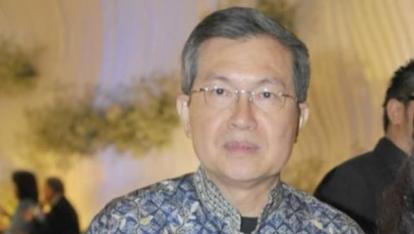 Bermula Jualan Sabun dari Rumah ke Rumah, Pria Ini Jadi Orang Terkaya di Indonesia
