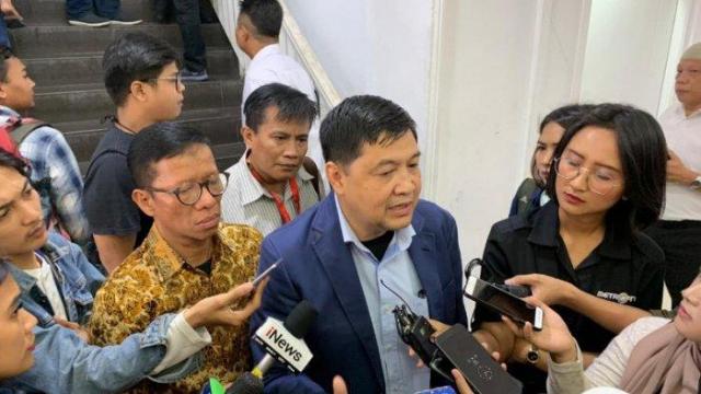 Tokoh KAMI Ahmad Yani Mengaku Akan Ditangkap, Polri Sebut Rombongan Polisi Ingin Ngobrol-ngobrol