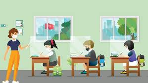 Sekolah Tatap Muka Dianjurkan Satu Sesi Sehari