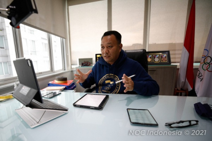 AIMAG Dijadwal Ulang, Indonesia Hadapi Empat Multievent pada 2022