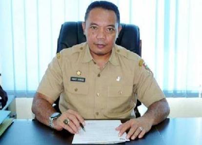 PKL di Agus Salim Diminta Segera Daftar ke Posko di Pasar Inpres dan Rakyat