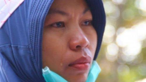 Baiq Nuril Laporkan Balik Mantan Kepala SMAN 7 Mataram dengan Tuduhan Pencabulan