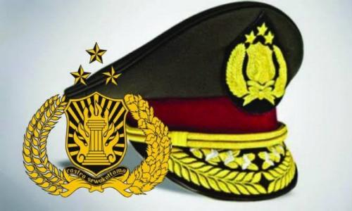 Kapolda dan Wakapolda Sumbar Sama-sama Jenderal Bintang 2
