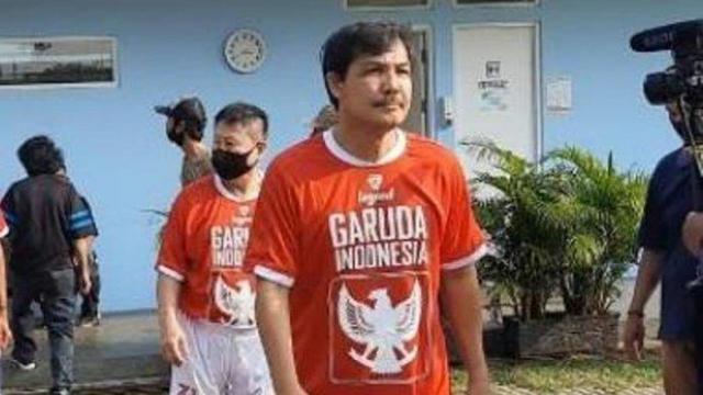 Legenda Timnas Ricky Yacob Tutup Usia Akibat Serangan Jantung