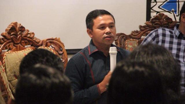 Supaya Tak Jadi Kontroversi, PKB Riau Hati-hati Sikapi Isu-isu di Pilkada, Targetkan 60 Persen Kemenangan