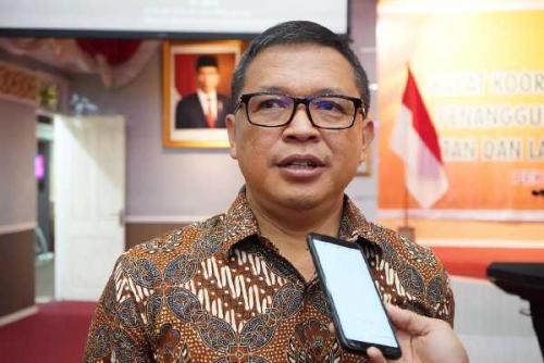 Kapolda Riau akan Berikan Pin Emas untuk Aparat dan Relawan yang Mampu Tekan Karhutla