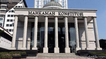 Lima Pilkada di Riau Akan Disidangkan di MK, Ini Daerahnya
