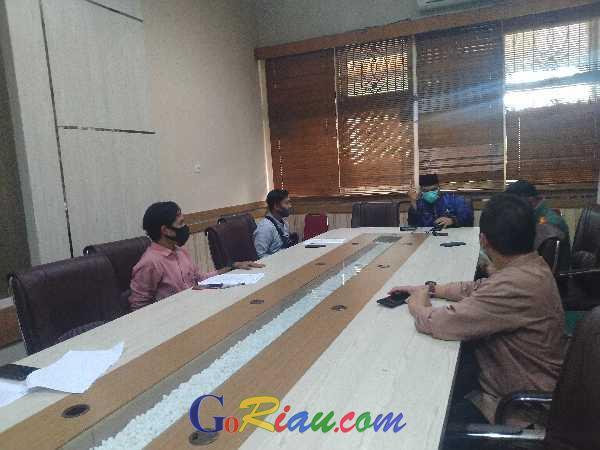 Forkam Riau Minta DLHK Tindak PT SAMS yang Diduga Cemari Lingkungan di Rohul