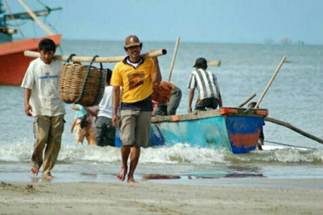 Kabupaten di Riau Ini Akan Dapat Bantuan Kapal dan Alat Perangkap Ikan, Inhil Salah Satunya