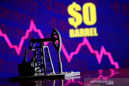 Harga Minyak Turun, Kemenkeu Perkirakan Defisit Capai Rp12,2 Triliun