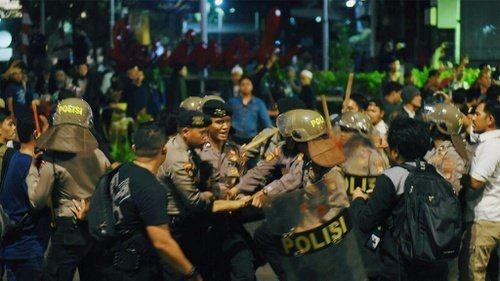 6 Orang Tewas Akibat Kerusuhan di Jakarta, Jasad Korban Dibawa ke 5 Rumah Sakit
