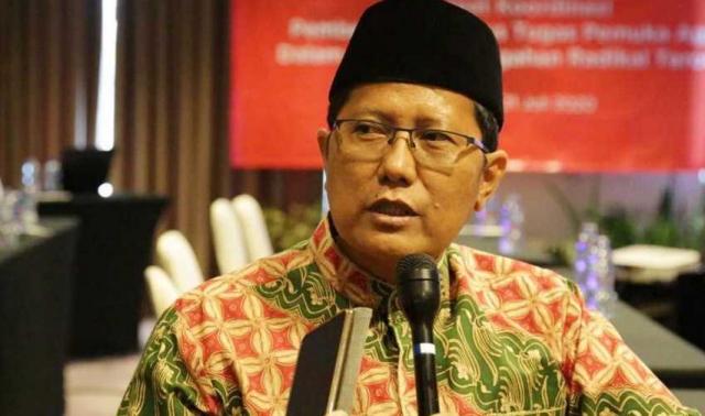 Jokowi Ubah Statuta UI, KH Kholil Nafis: Umat Terdahulu Hancur karena Buat Aturan Seenaknya