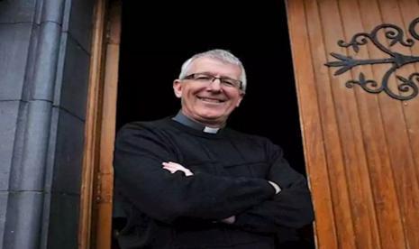 Undang Ulama Saat Misa, Pastor Jadi Sasaran Fitnah, Dituduh Bawa Pemuja Setan ke Gereja