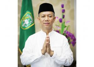 Sembuh dari Covid-19, Rektor UIR Bagikan Pengalamannya Selama Jalani Pengobatan di RS