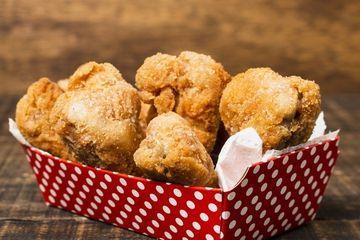 Hasil Penelitian, Sering Makan Ayam Lebih Berisiko Terserang Kanker