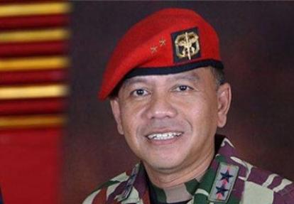 Panglima TNI Mutasi 47 Pati, Mantan Dandim 0303 Bengkalis Jadi Kasum