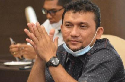 Yasser Hamidy: Santri Ujung Tombak Pembangunan Bangsa
