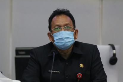 Siang Ini, Sekda Lantik Pejabat Eselon III dan IV di Lingkungan RS Pemprov Riau