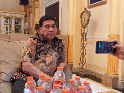Minat Belajar ke Ponpes Semakin Tinggi, Achmad Berharap Daya Tampung Ponpes Bisa Lebih Besar