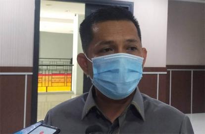 Baru 21 Ribu yang Sudah Vaksin, DPRD Desak Pemko Pekanbaru Percepat Vaksinasi Pelajar