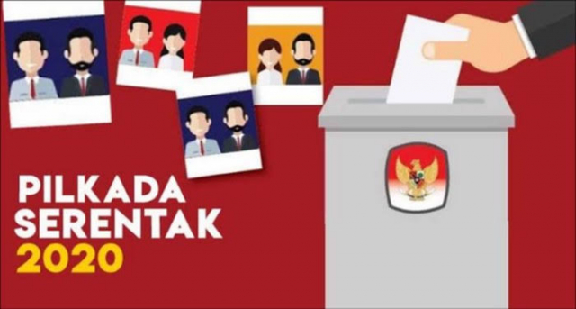Banyak Kepala Daerah Tersandung Korupsi, Masyarakat Harus Lihat Latar Belakang Keluarga Paslon Pilkada