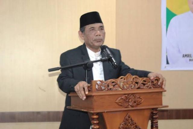 Banyak Penghinaan Ulama di Media Sosial, MUI Riau Minta Pemerintah Melakukan Penataan