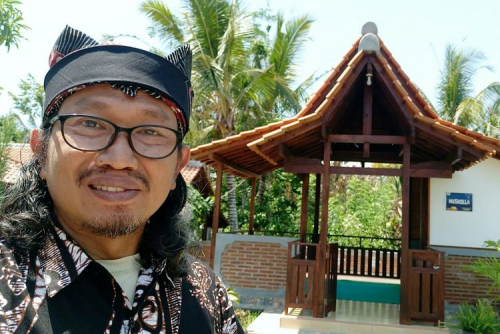 Pastor di Banyuwangi Bangun Tempat Ibadah Umat Islam, Ternyata Ini Alasannya