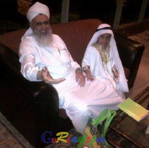 Kisah Nyata Santri Rumah Tahfiz dari Pariaman, Atas Izin Allah dan Bantuan Suplemen OSB, Satu Bulan Hafal 4 Juz Al Quran