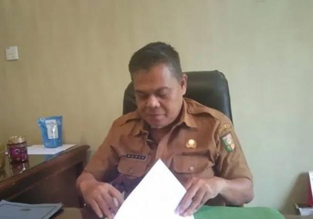 Tak Ada Pilkades 2022, 44 Desa di Kuansing akan Dipimpin Pj Kades