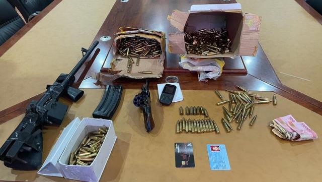Dua Anggota Polisi Jual Senjata Api untuk KKB, Begini Terungkapnya