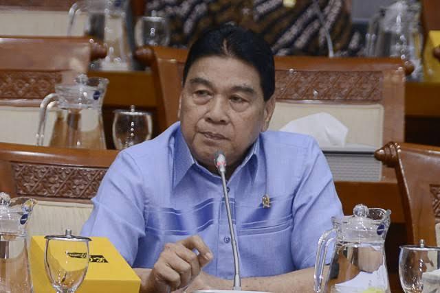 Covid-19 Jadi Alasan Pemerintah Ngotot Pemilu 2024, Achmad: Kenapa 2020 Bisa Dilaksanakan?