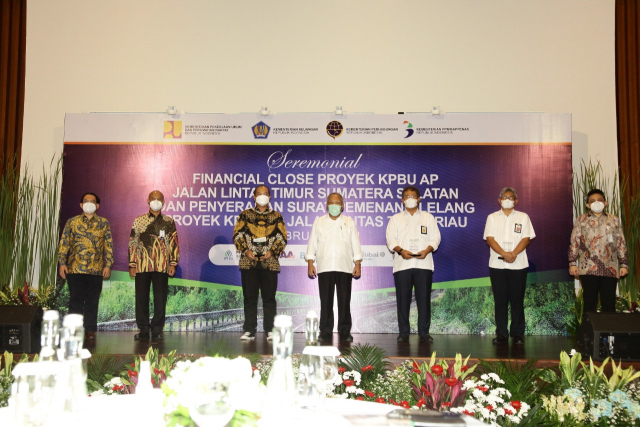 BSI Pimpin Sindikasi Proyek Preservasi Jalintim Sumatera Senilai Rp644 Miliar