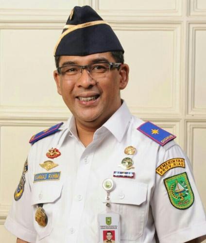 Imbauan Bagi Pemudik, Jalur Lintas Utara Riau Rawan Kecelakaan