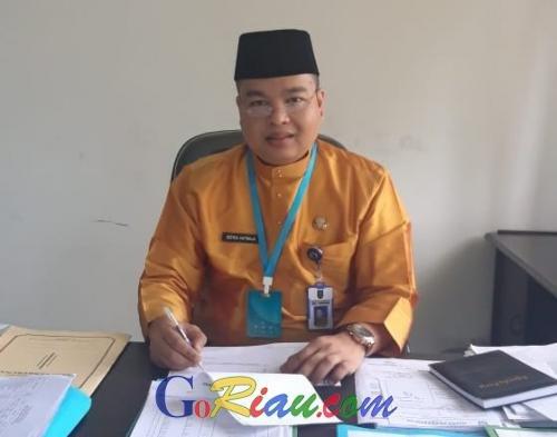 Alhamdulillah, Harga TBS Kelapa Sawit di Riau Pekan Ini Rp1.571,37 per Kg