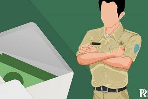 Akibat Covid-19, Tunjangan Pegawai Pemkab Meranti Dipotong, Berikut Besarannya