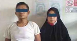 Saat Suami Shalat Subuh ke Masjid, Istri Masukkan Anggota Satpol PP ke Rumah, Begini Akibatnya
