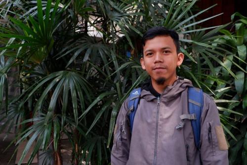 Reza, Anak Sopir yang Lulus ITB dengan IPK 3,98, Sering Tahajud Dini Hari