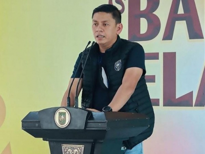 PSPS Riau Masih Berupaya Luluhkan Hati LIB untuk Menjadi Tuan Rumah Putaran II Liga 2 Indonesia
