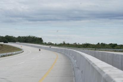 750 Meter Tol Pekanbaru-Bangkinang Belum Dibebaskan