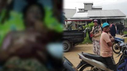 Bersihkan Ruko, Guru Honorer di Pelalawan Tewas Disambar Petir