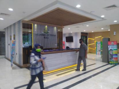 Sekda Inhu Diperiksa Kejati Riau Terkait Perkara Korupsi Mantan Bupati Thamsir Rachman