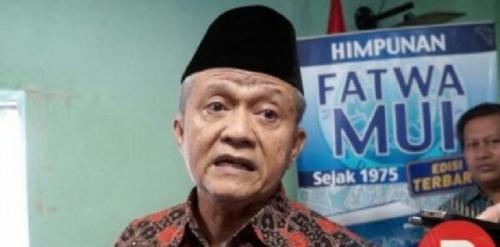 Sebut Fatwa MUI Tak Mengikat, Tindakan Menteri Agama Dinilai Tidak Pantas