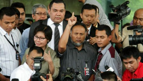 Ombudsman: Polri Lakukan 9 Maladministrasi Kasus Bambang KPK