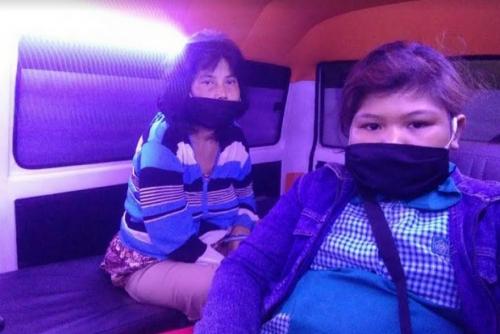 Ada-ada Saja, Aryati dan Putrinya Sewa Ambulans Agar Bisa Mudik
